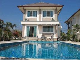 Cha-Am Luxus Villa mieten