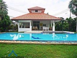 Schönes und ruhiges Apartment in Hua Hin